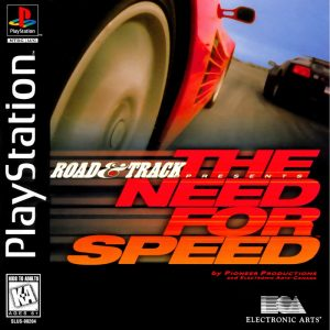 Download Need for Speed, The – Road & Track Presents (1994) PS1 Torrent
