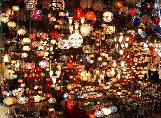 اسواق اسطنبول الرخيصة