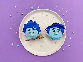 onward cupcakes