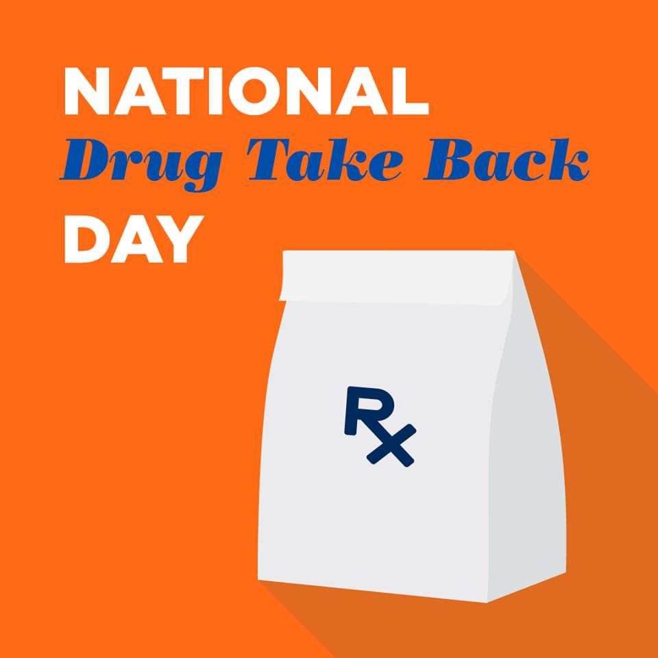 National Drug Take Back Day Wishes