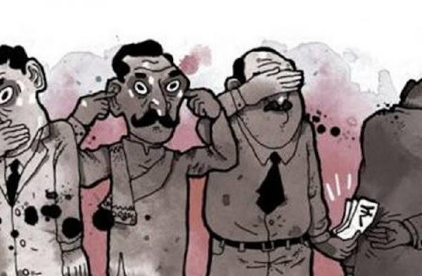 Le scandale de corruption de l'UE dont les médias « bienpensants » refusent de parler