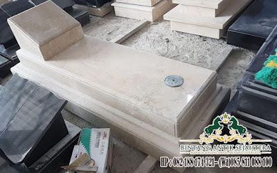 Harga Kijing Kuburan Marmer, Makam Batu Marmer, Makam Dari Marmer