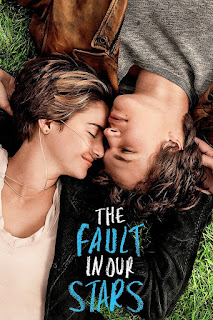 The Fault in Our Stars 2014 English [Hindi SUBS] 1080p BluRay