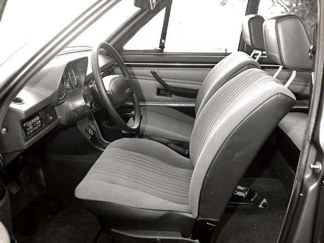 VW Passat 4 portas