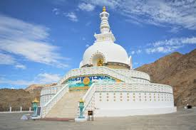 Top 10 best places to visit in Ladakh