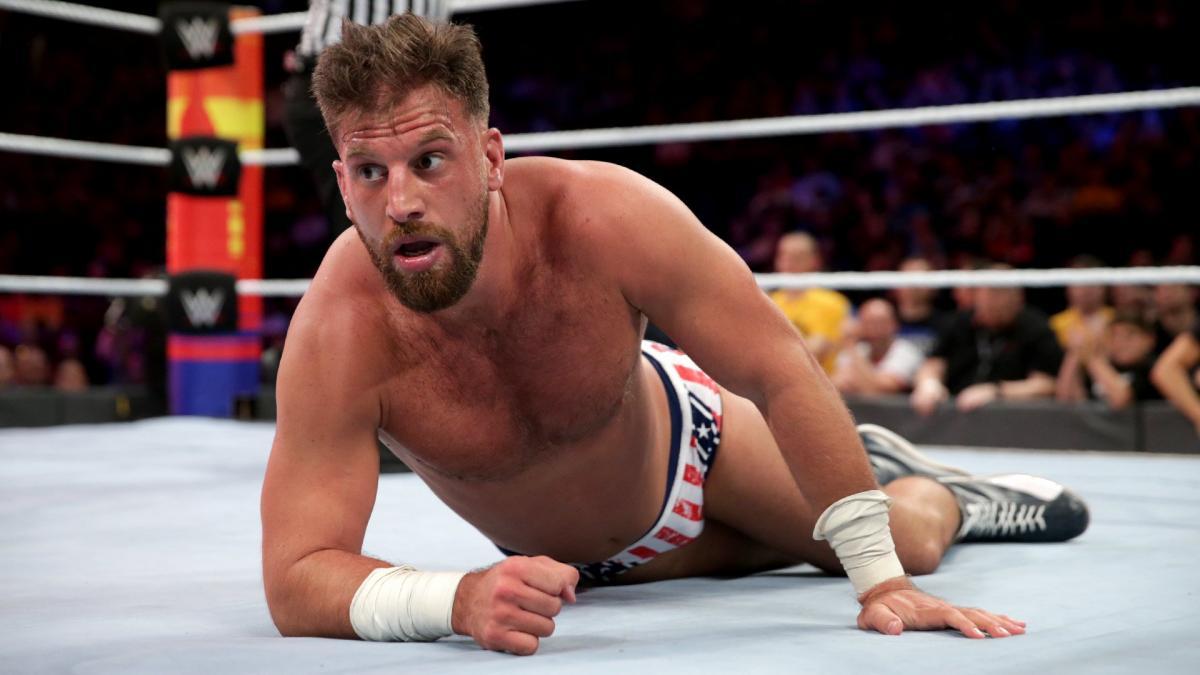 Cobertura: WWE Main Event (01/07/2021) –Foco!