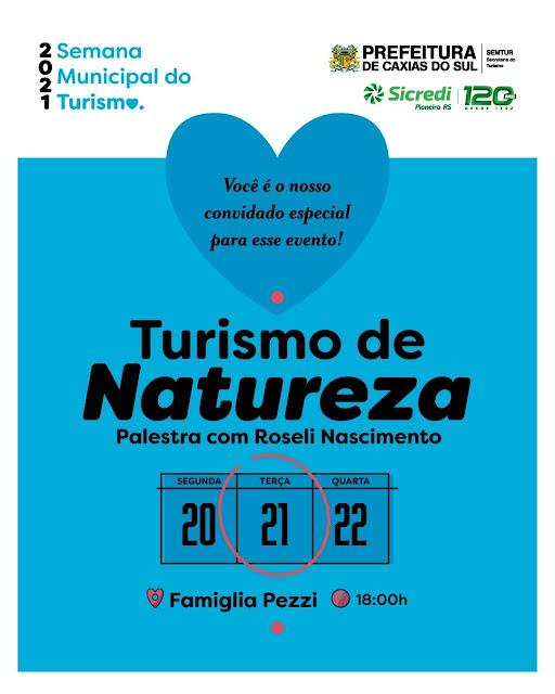 Turismo de Natureza - Vida ao ar livre! O que inspira?