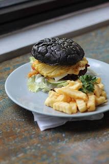 burger termasuk junk food