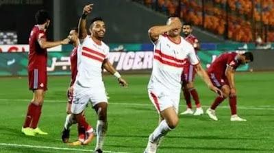 الزمالك ضد بيراميدز .. محمود علاء بطل مواجهات الفريقين الأكثر تهديفيا