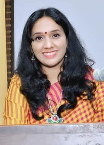 bhavana vardan sharma