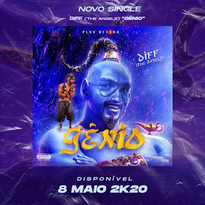 Diff (The Angels) - Génio download mp3