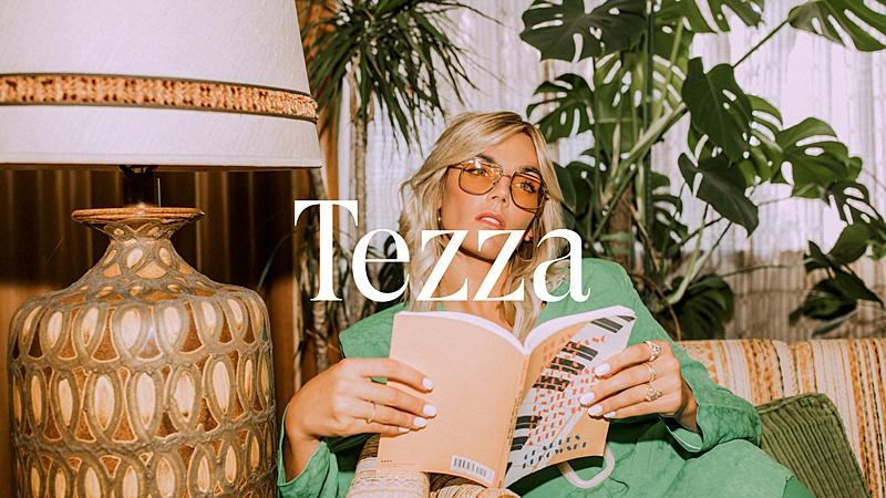 Tezza Sunglazzes!