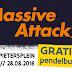 Pendelbussen naar Massive Attack in Gent