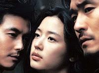 Film Drama Korea Paling Romantis Sepanjang Masa