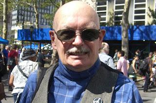 Denny O'Neil May 3, 1939 – June 11, 2020