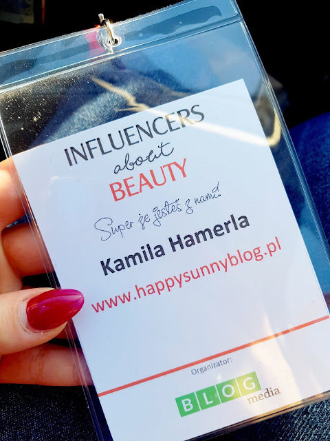 identyfikator influencers about beauty