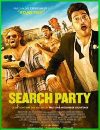 Search Party (Pirados al rescate) (2014) | 3gp/Mp4/DVDRip Latino HD Mega