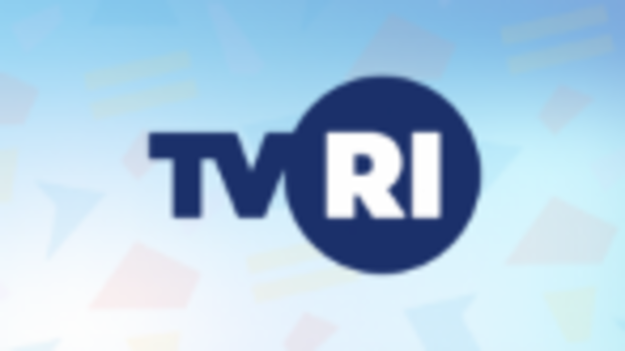 TVRI Live Streaming TV Online Indonesia Tanpa Buffering