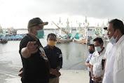 Bupati Tamba Paparkan Pengembangan Pelabuhan Perikanan Swasta