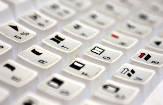 Kumpulan shortcut tombol tool