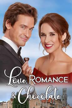 Baixar Amor, Romance e Chocolate