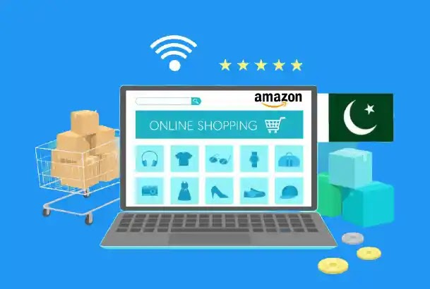 Now, Pakistani sellers will create Amazon accounts as Pakistan joins Amazon listofficially