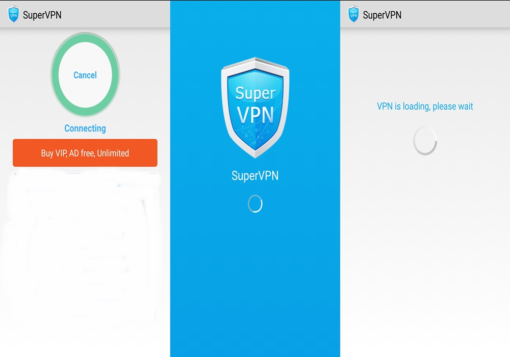 افضل 10 تطبيقات VPN مجانية لفتح جميع المواقع المحجوبة للاندرويد