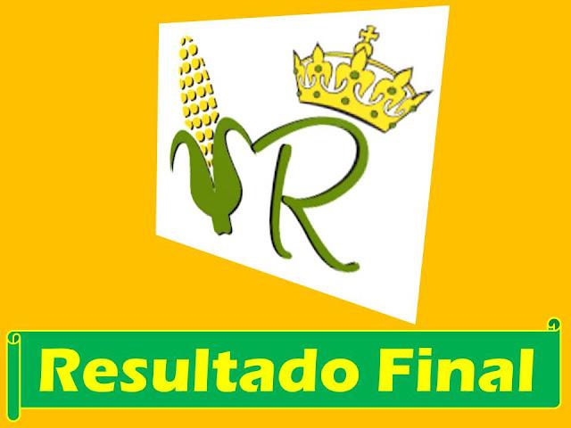Secretaria de Educação divulga as ganhadoras do concurso Rainha do Milho 2021 em Caraúbas