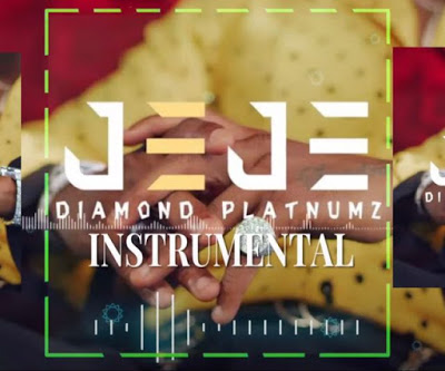 Diamond Platnumz - Jeje (Beat)