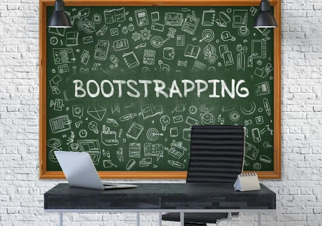 how to bootstrapping your business
