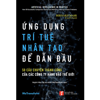 Ứng Dụng Trí Tuệ Nhân Tạo Để Dẫn Đầu ebook PDF-EPUB-AWZ3-PRC-MOBI