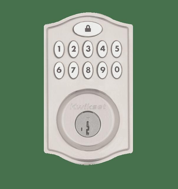 Kwikset Digital Door Lock