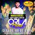 Sábado dia 08 de abril tem Murilo Guedes no Orla Prime em Ruy Barbosa