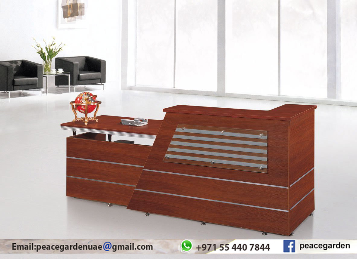 Wooden Counter Manufacturer Shops Counter Office Wood Counter