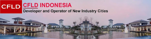 CFLD Indonesia: Manfaat Pembangunan Proyek Besar New Tangerang City Bagi Indonesia