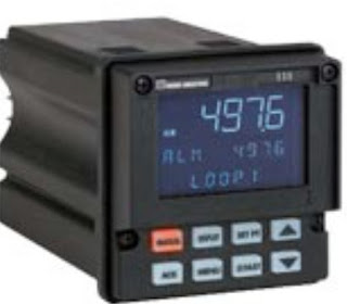 PID controller to control Flow