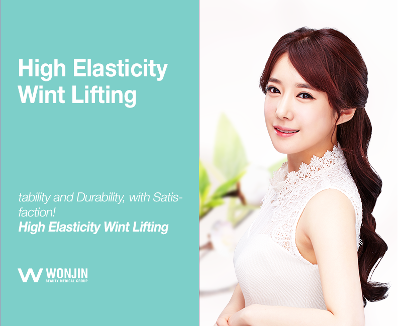 tability and Durability, with Satisfaction! High Elasticity Wint Lifting