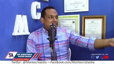 De vender pastelitos a ser propietario de TARIMA SHARE Y RAMEI en Montecristi