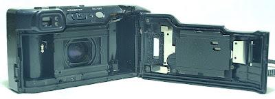 Minolta Panorama Zoom 105 (Minolta Zoom 35-105mm Lens) #115