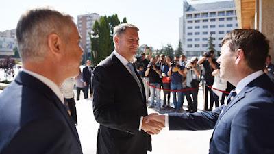 Székelyföld, Iohannis Székelyföldön, Klaus Iohannis, kisebbségi jogok, Románia,