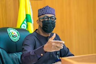 I met five functional ambulances when I assumed office - Gov. Abiodun