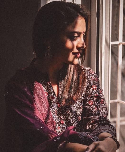 Nisha Aggarwal Gorgeous Photos