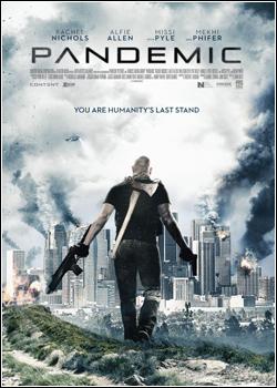 Baixar Pandemic Dublado Grátis