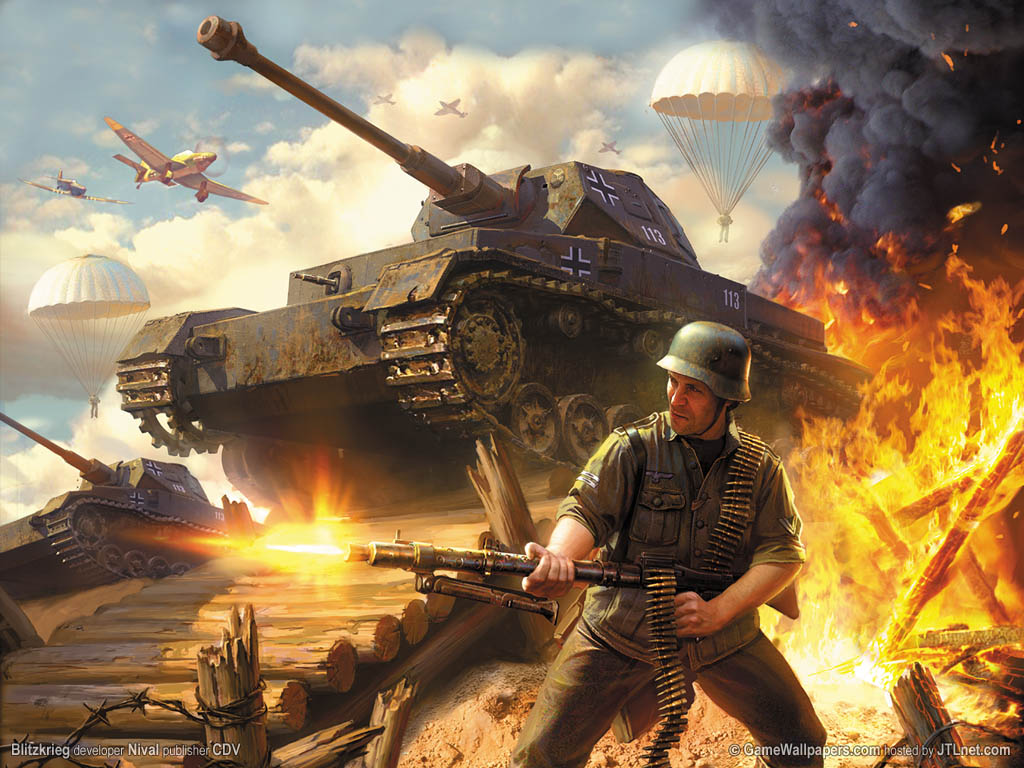 Company of heroes operation market garden