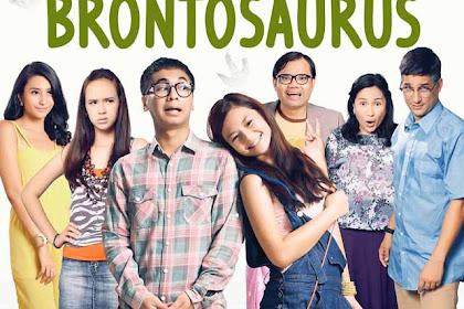 Cinta Brontosaurus (2013) - Indonesian Movie