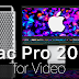 The 2019 Mac Pro is the Perfect Choice for High-End Video Production