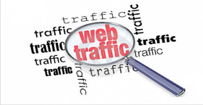How To Generate FREE Traffic To Your Site