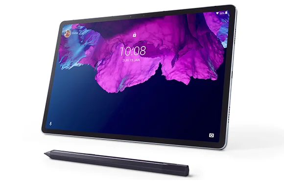 Lenovo Tab P11 Une tablette destinée aux familles