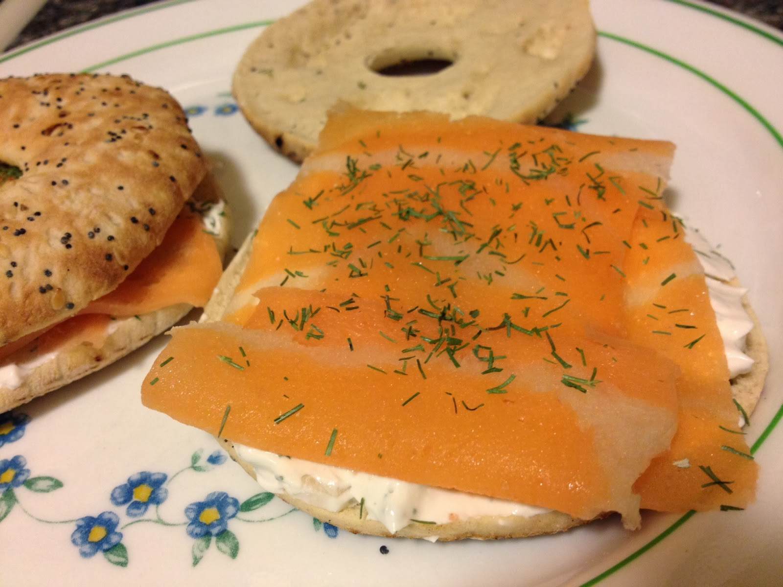 Vegan Smoked Salmon Sophie S Kitchen