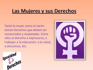 Las injusticias causadas contra la mujer en la actualidad y unas reflexiones finales en el día internacional de la mujer
